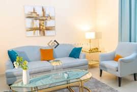Freehold 1 Bedroom Apartment in Al Ameera Village Ajman