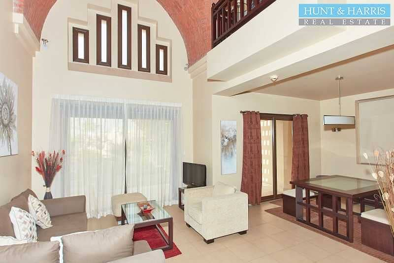 2 Detached Unit   Resort Living   3 Bedroom Corner Villa