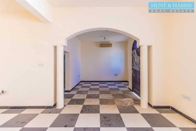 2 Amazing 3 Bedroom Villa - On the Main Road - Across from Al Naeem City Centre -