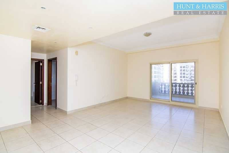 2 High Floor - Closed Kitchen - Great Family Community