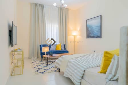 Studio for Sale in Al Ameera Village, Ajman - Freehold Studio Apartment in Al Ameera Village Ajman
