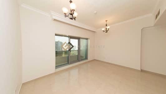 شقة 3 غرف نوم للبيع في شارع الشيخ مكتوم بن راشد، عجمان - 3 Bedroom luxury apartment in Ajman Conqueror Tower