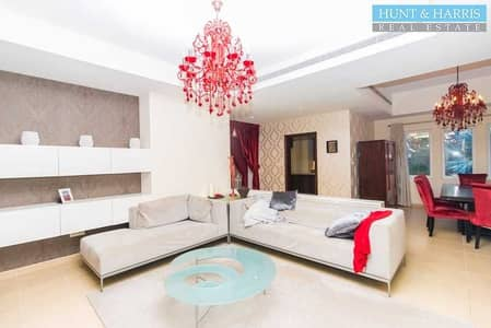 4 Bedroom Villa for Sale in Umm Al Quwain Marina, Umm Al Quwain - Premium Property - Private Pool - Very well maintained