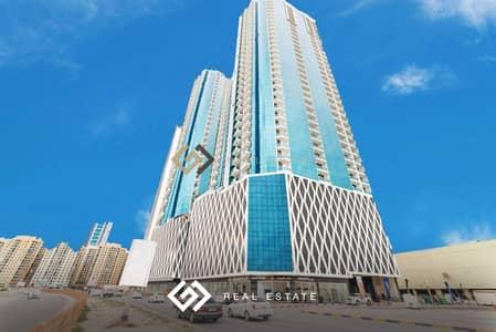 1 Bedroom Apartment for Sale in Al Rashidiya, Ajman - 1 BHK Luxury Apartment with Creek View Ajman