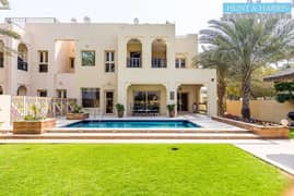 Upgraded Duplex with Amazing Sea View - Private Pool