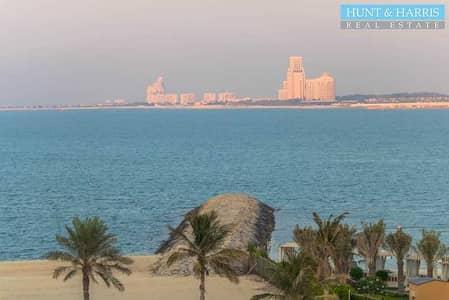 فلیٹ 3 غرف نوم للبيع في جزيرة المرجان، رأس الخيمة - Luxurious Flat with Maid's Room