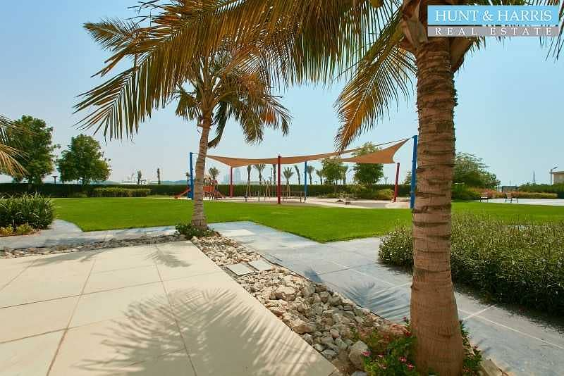 2 Modified Spacious Home - Fully Furnished - Marina