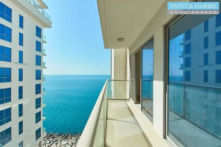 فلیٹ 1 غرفة نوم للبيع في جزيرة المرجان، رأس الخيمة - Great Deal | One Bedroom | Partial Sea View | Al Marjan Island