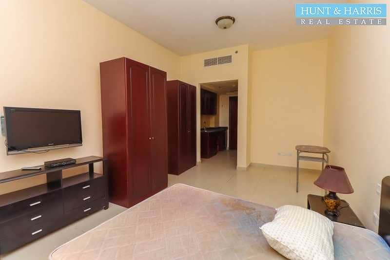 2 Full Sea View - Partly Furnished - Ready to Move Into
