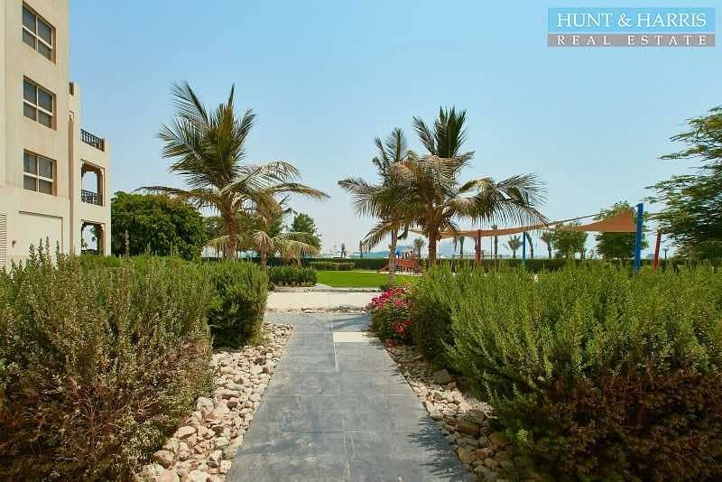 19 One Bedroom - Large Layout - Gated Community
