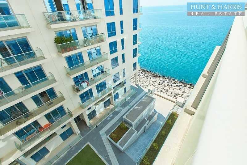 18 Great Deal   One Bedroom   Partial Sea View   Al Marjan Island