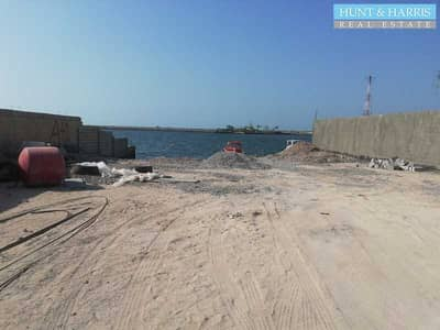 Plot for Sale in Aljazeera Al Hamra, Ras Al Khaimah - No Service Charges   Waterfront Plots For UAE Nationals Only