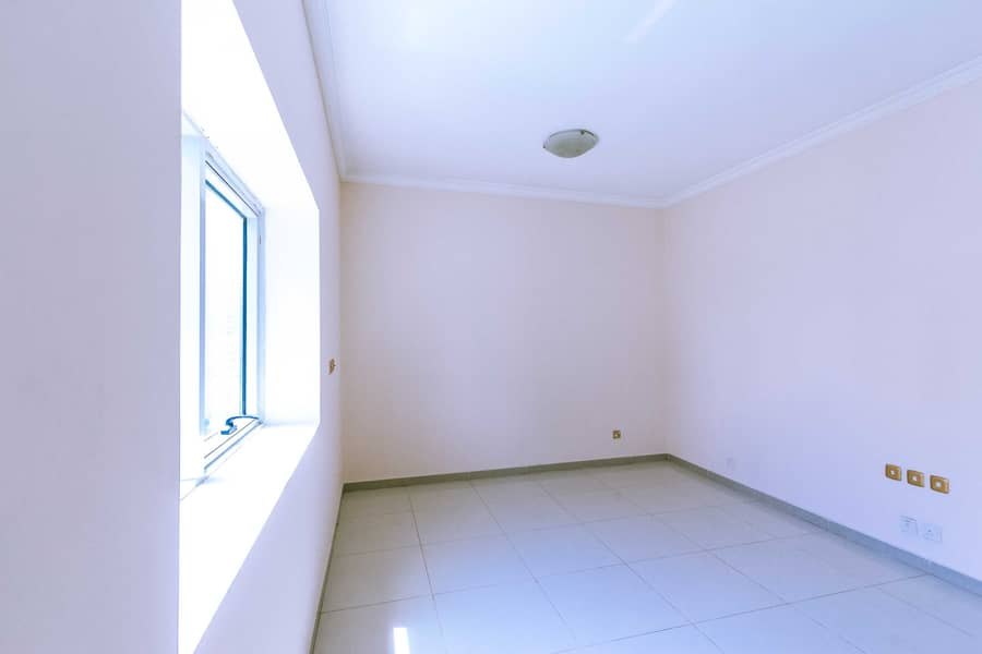 2 Spacious Studio Apartment for Rent in Al Khan 6 Tower - 3 Months Free for the First 300 Clients