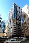 3 Spacious Studio Apartment for Rent in Al Khan 6 Tower - 3 Months Free for the First 300 Clients