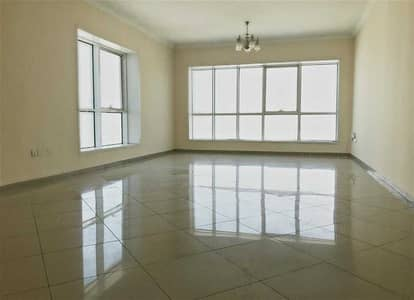 2 Bedroom Apartment for Rent in Al Taawun, Sharjah - sea view with balcony - 3 Months Free for the First 300 Clients