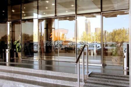 2 Bedroom Apartment for Rent in Al Khan, Sharjah - Sea View Apartment for rent in Al Mamzar Sharjah - 3 Months Free for the First 300 Clients
