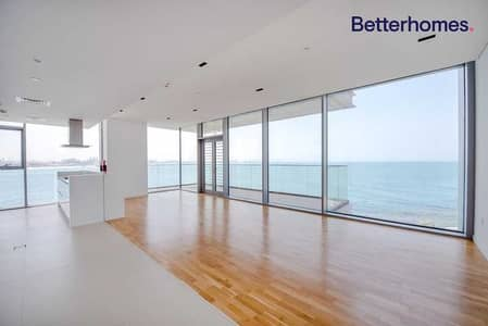 3 Bedroom Flat for Sale in Bluewaters Island, Dubai - Beautiful Upgrades| Sea View| Rented| Modern