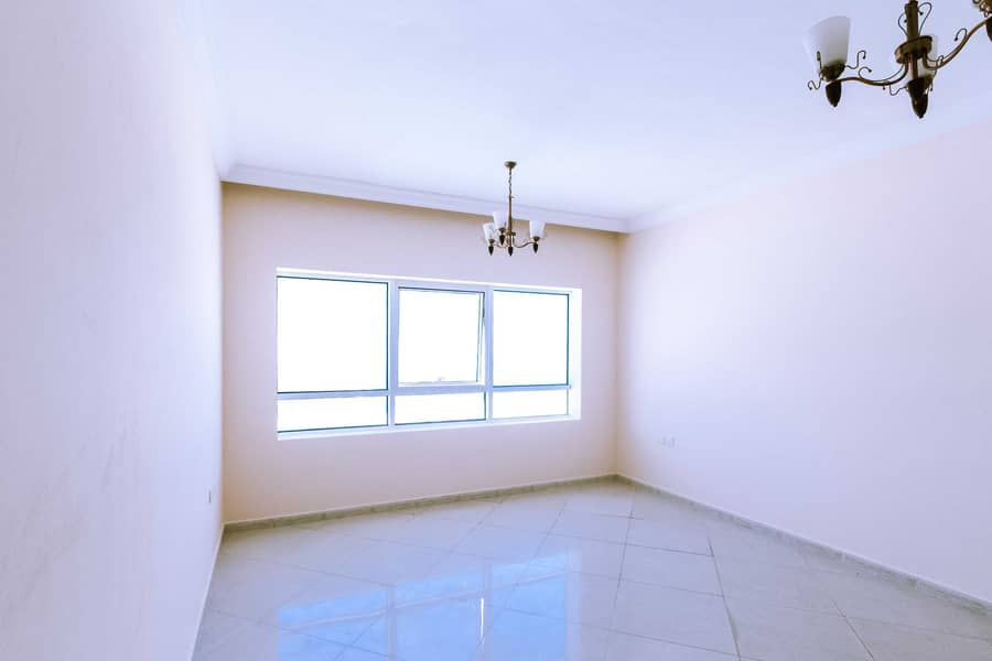 2 3 Months Free for the First 300 Clients - Limited offer for 3 Br Apartment in Al Khan