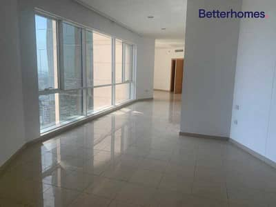 فلیٹ 2 غرفة نوم للايجار في شارع الشيخ زايد، دبي - Multiple Units | Sea View | Resort Living