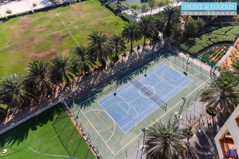 43 Penthouse - Stunning Sea Views - Al Marjan Resort and Spa