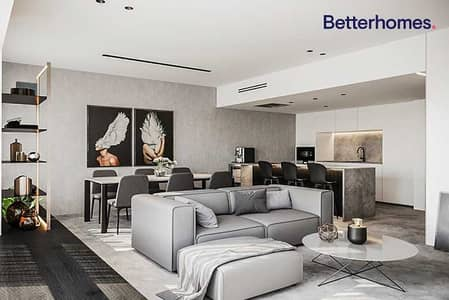 2 Bedroom Flat for Sale in Downtown Dubai, Dubai - Fully Upgraded   Brand New   Vacant   Exclusive