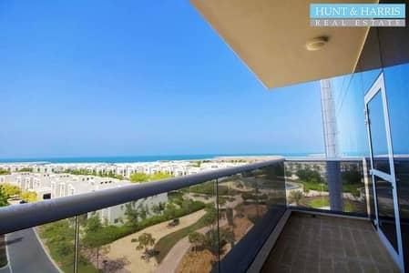 شقة 1 غرفة نوم للايجار في میناء العرب، رأس الخيمة - Most Demanded  View Amazing Layout - Brand New Modern Apartment