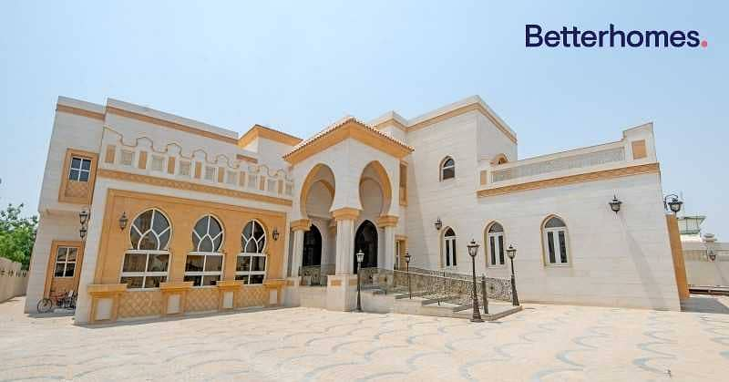 Brand NEW | Luxury villa | For GCC only