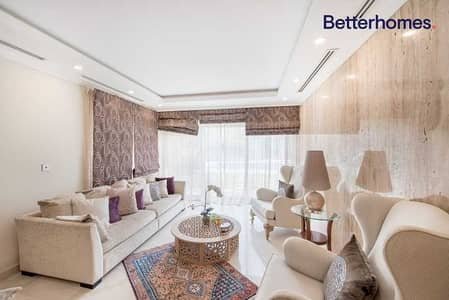 4 Bedroom Villa for Sale in Arabian Ranches, Dubai - Upgraded  Extended Private pool Single Row
