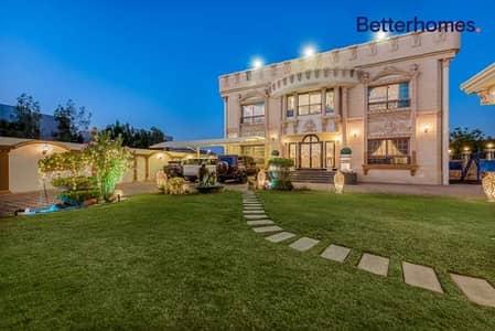 7 Bedroom Villa for Sale in Al Badaa, Dubai - Luxurious Home| Location| No Agency FEE