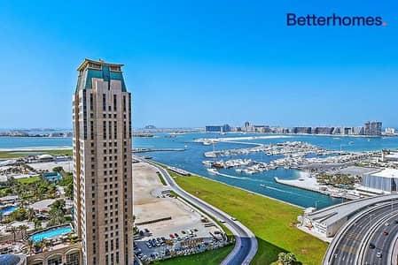 1 Bedroom Flat for Sale in Dubai Marina, Dubai - Sea View   Mid Floor   Unfurnished   Rented