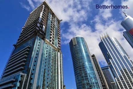 شقة 1 غرفة نوم للبيع في أبراج بحيرات الجميرا، دبي - Resale | Duplex | High Floor I Best Offer