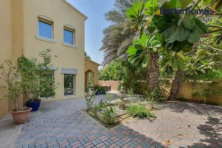 تاون هاوس 4 غرف نوم للبيع في المرابع العربية، دبي - Type A | Pool View | VOT | Big Plot | Extended