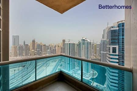 3 Bedroom Apartment for Sale in Jumeirah Lake Towers (JLT), Dubai - Lake View | Large Layout | Near to Metro