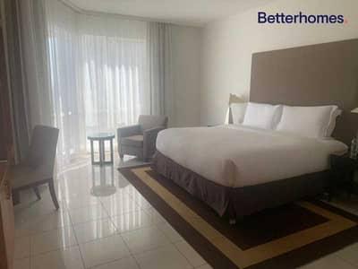 شقة 2 غرفة نوم للايجار في شارع الشيخ زايد، دبي - Multiple Units | Sea View | Resort Living