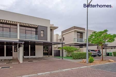 3 Bedroom Townhouse for Sale in DAMAC Hills (Akoya by DAMAC), Dubai - Immaculate | Lavish Townhouse | With Maid's Room