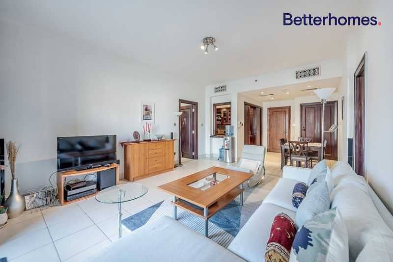 2 Burj Khalifa View  Monthly Rental   Fully Furnished   Flexible Living   12 Chequ