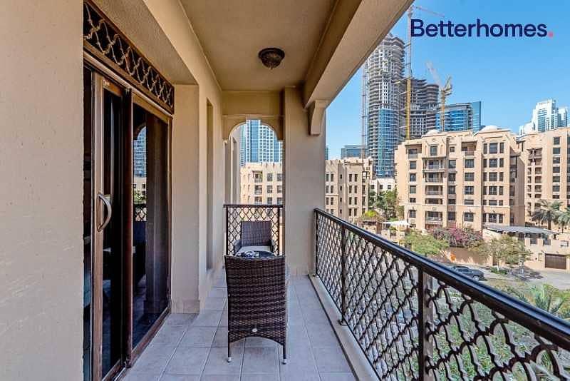14 Burj Khalifa View  Monthly Rental   Fully Furnished   Flexible Living   12 Chequ