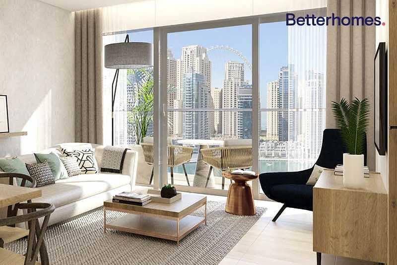 2 Marina View | Motivated Seller | Mid Floor
