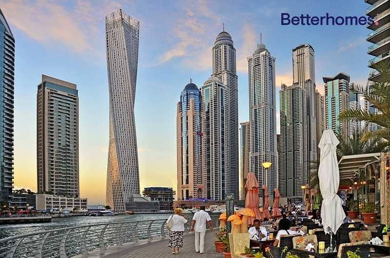 19 Marina View | Motivated Seller | Mid Floor