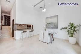 فیلا في برج بالوما مارينا بروميناد دبي مارينا 1 غرف 125000 درهم - 5124351