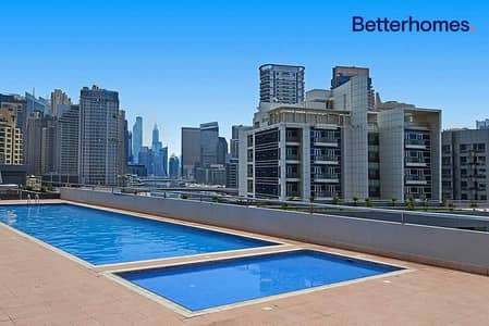 1 Bedroom Apartment for Sale in Dubai Marina, Dubai - Great Investment |Tenanted | Good Condition
