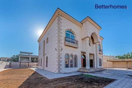 5 Bedroom Villa for Sale in Al Warqaa, Dubai - 5 Beds | Brand New | Custom Built | Classic