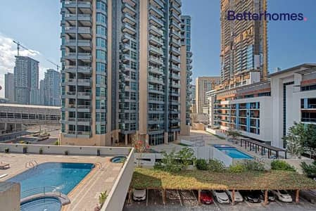 استوديو  للبيع في دبي مارينا، دبي - Great Investment| Next To Metro| Tenanted