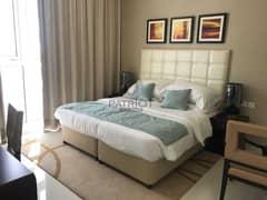 شقة في بناية سيليستيا دبي وورلد سنترال 1 غرف 577999 درهم - 5237866