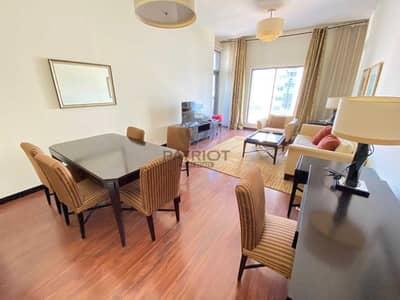 شقة 3 غرف نوم للبيع في أبراج بحيرات الجميرا، دبي - Amazing Breath taking View 3 bedrooms Green lakes tower
