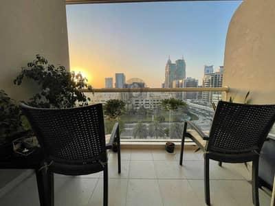 فلیٹ 1 غرفة نوم للبيع في الروضة، دبي - HIGH FLOOR| BEAUTIFULL GARDEN VIEW| BRIGHT APARTMENT| |