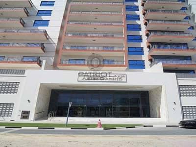 2 Bedroom Flat for Sale in Al Furjan, Dubai - Specious | Terrace Apt. with Maid & Washing Area