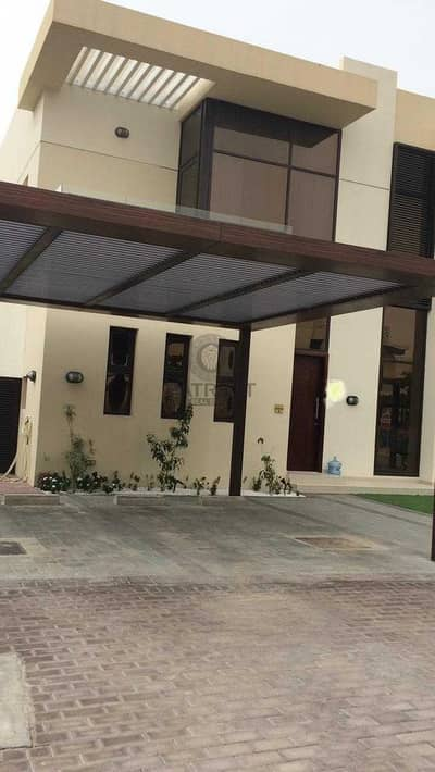 فیلا 3 غرف نوم للبيع في داماك هيلز (أكويا من داماك)، دبي - 3 BR Specious Villa | Sale | Cheap Price | Attractive  Deal | Damac