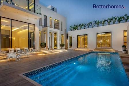 فیلا 5 غرف نوم للبيع في أم سقیم، دبي - Contemporary | Luxury | One of the Kind