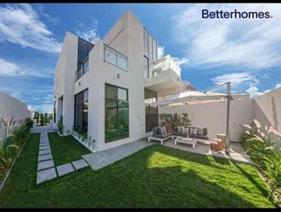 فیلا 4 غرف نوم للبيع في مدينة محمد بن راشد، دبي - Type C | Park View |50% Post Payment Plan.